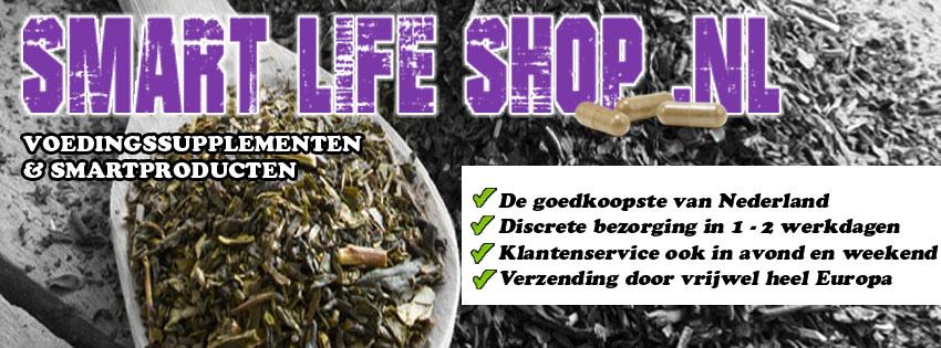 SmartLifeShop.nl